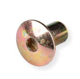 SLEEVE NUT M6 X 12 MM - TYPE 628A