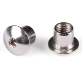 SLEEVE NUT M6 - TYPE 628A