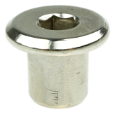SLEEVE NUT M6 X 10 MM - TYPE 563H