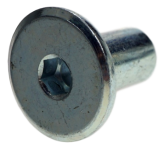 SLEEVE NUT M6 X 16 MM - TYPE 596A